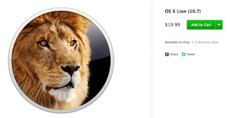 Lion Pic For Mac
