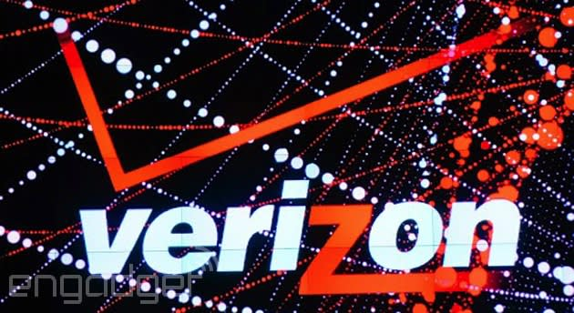 Verizon to publish regular reports on government data requests