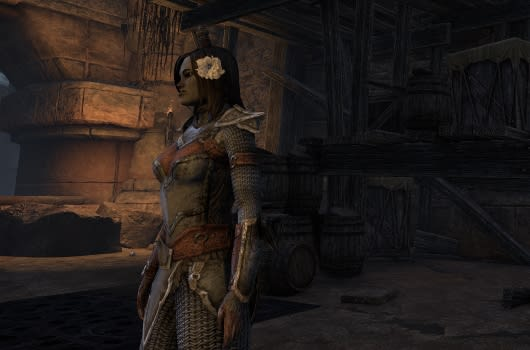 Starting out in The Elder Scrolls Online: Coldharbour and