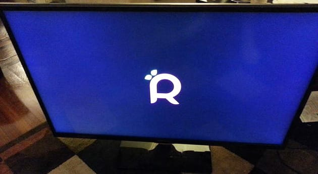Raspberry Pi hack creates a smart TV from a not-so-bright set