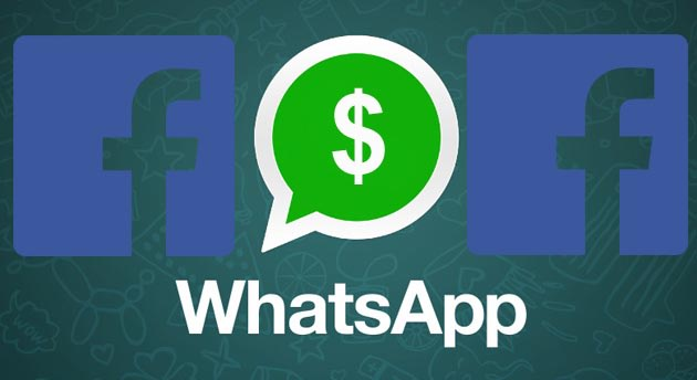 Why did Facebook spend $19 billion on a messaging app?