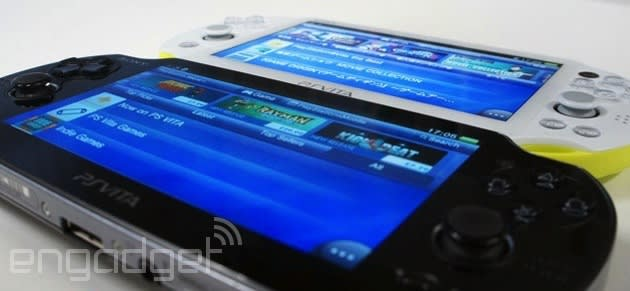 Should you buy the new, slimmer and pricier PlayStation Vita?