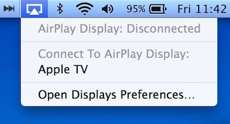 Reports say OS X 10 9 2 breaks AirPlay Mirroring, and other