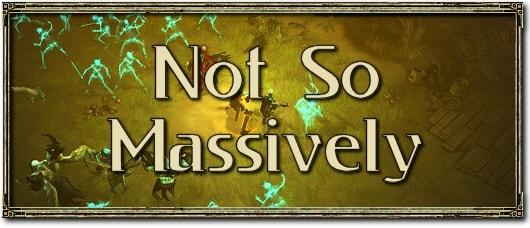 Not So Massively: Dota 2's Diretide fiasco, D3's Adventure Mode, and