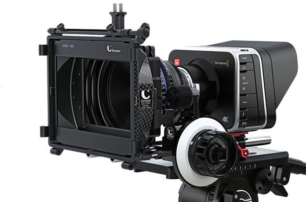 Blackmagic now shipping its Production Camera 4K for $1,000