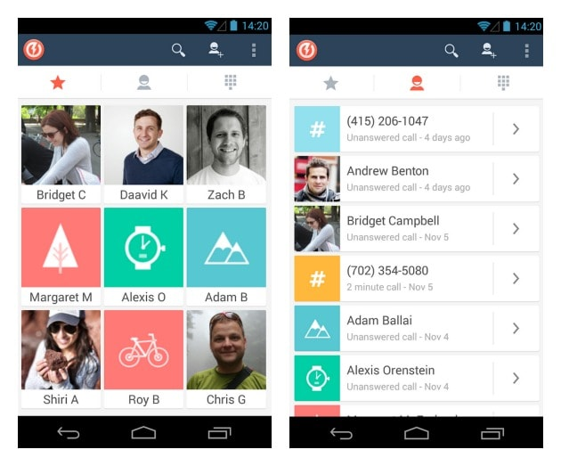 Bolt offers free voice calls and replaces your Android dialer