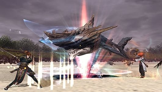 Final Fantasy XI's latest patch is now live