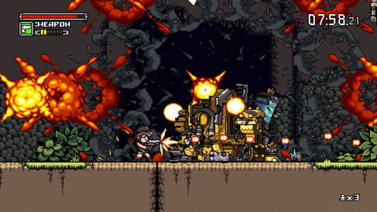 PS Plus Weekly: Mercenary Kings, Batman: Arkham City free to