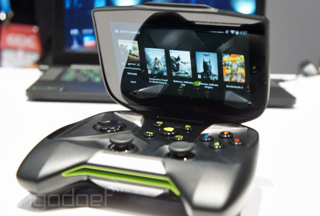 NVIDIA Shield gets temporary price drop, soon to support