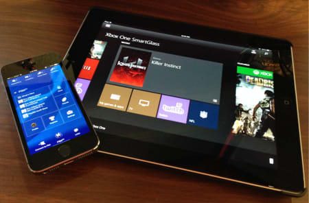 Xbox One SmartGlass vs  PlayStation App: Battle of the