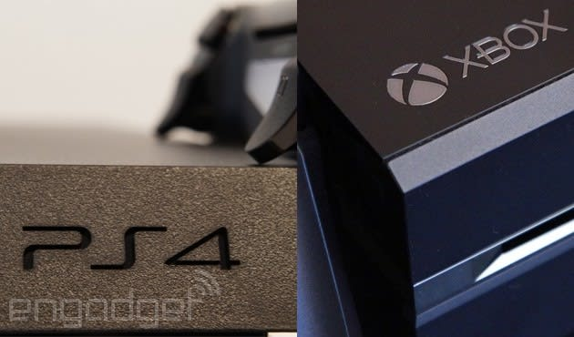 PlayStation 4 or Xbox One: Which game console to buy this holiday