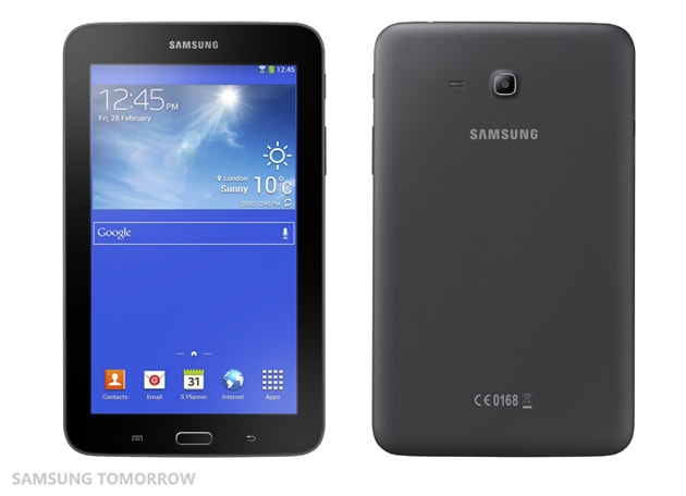 Samsung's Galaxy Tab 3 Lite doesn't bring much to the crowded budget