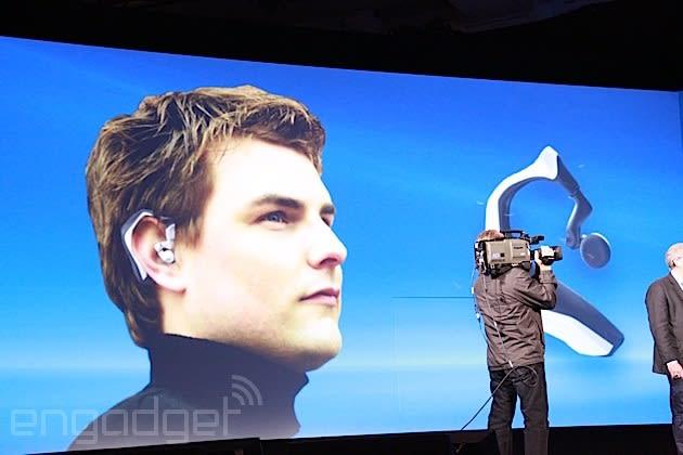 Intel's smart headset understands you even when you're offline