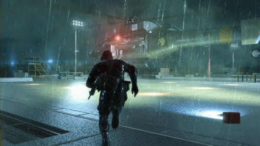 MGS5: Ground Zeroes out March 18, Xbox versions include exclusive