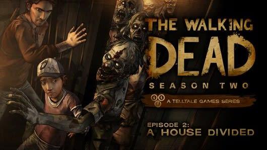 Walking Dead Season 2 Episode 2 Gets Dates On Xbox 360 Ios
