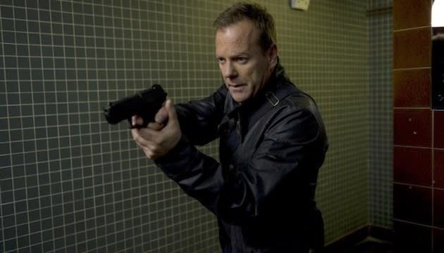 Amazon Prime signs '24' away from Netflix just before the