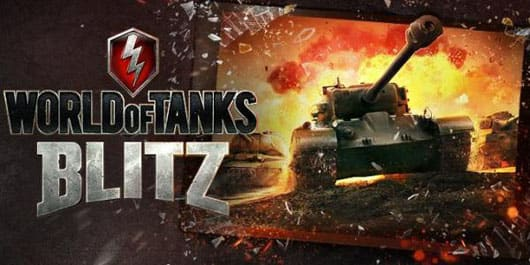 Here's how you can play World of Tanks Blitz on your iOS device