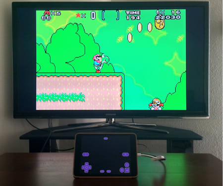 How to turn your iPhone or iPad into a retro game console