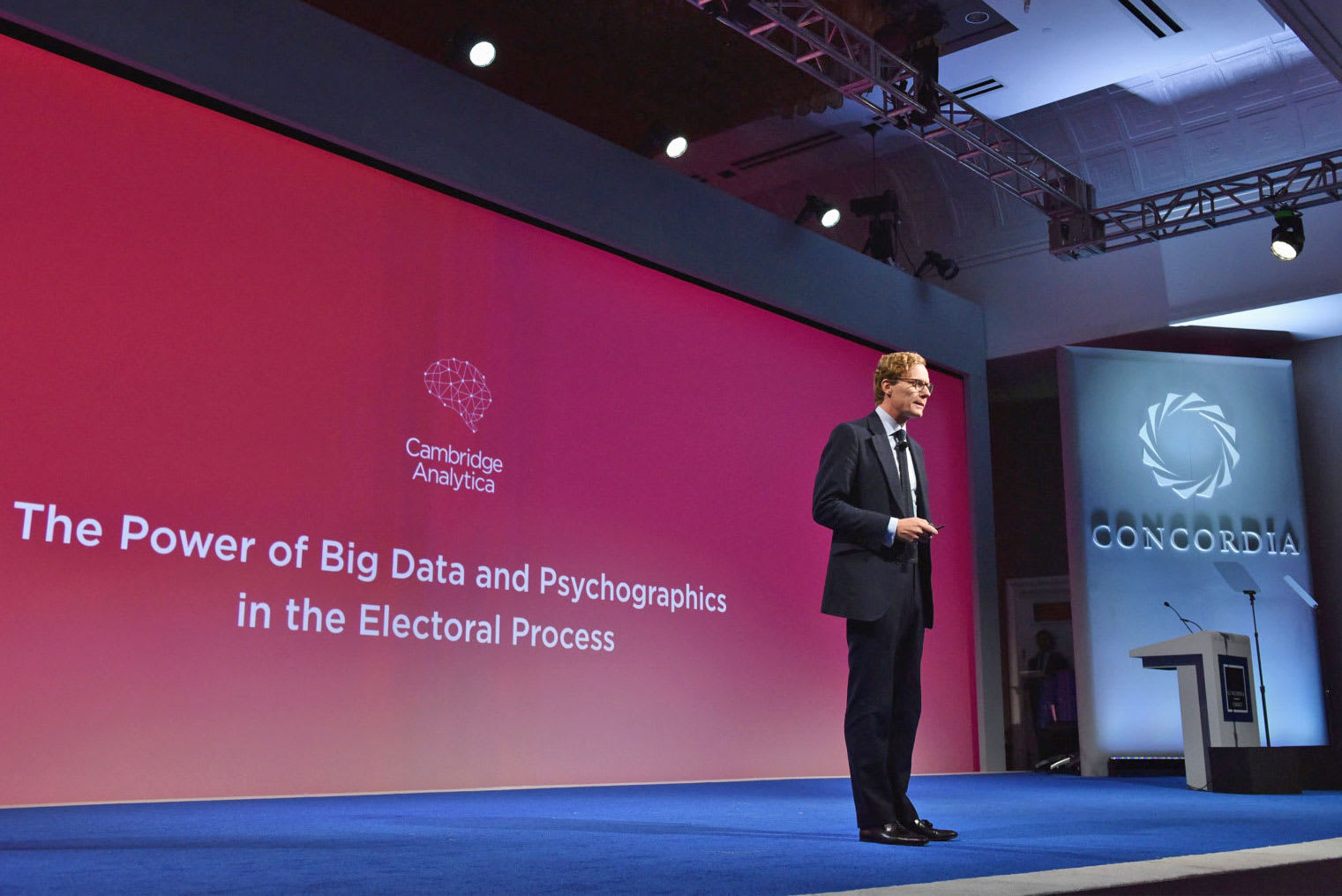 Facebook may have broken FTC deal in Cambridge Analytica incident