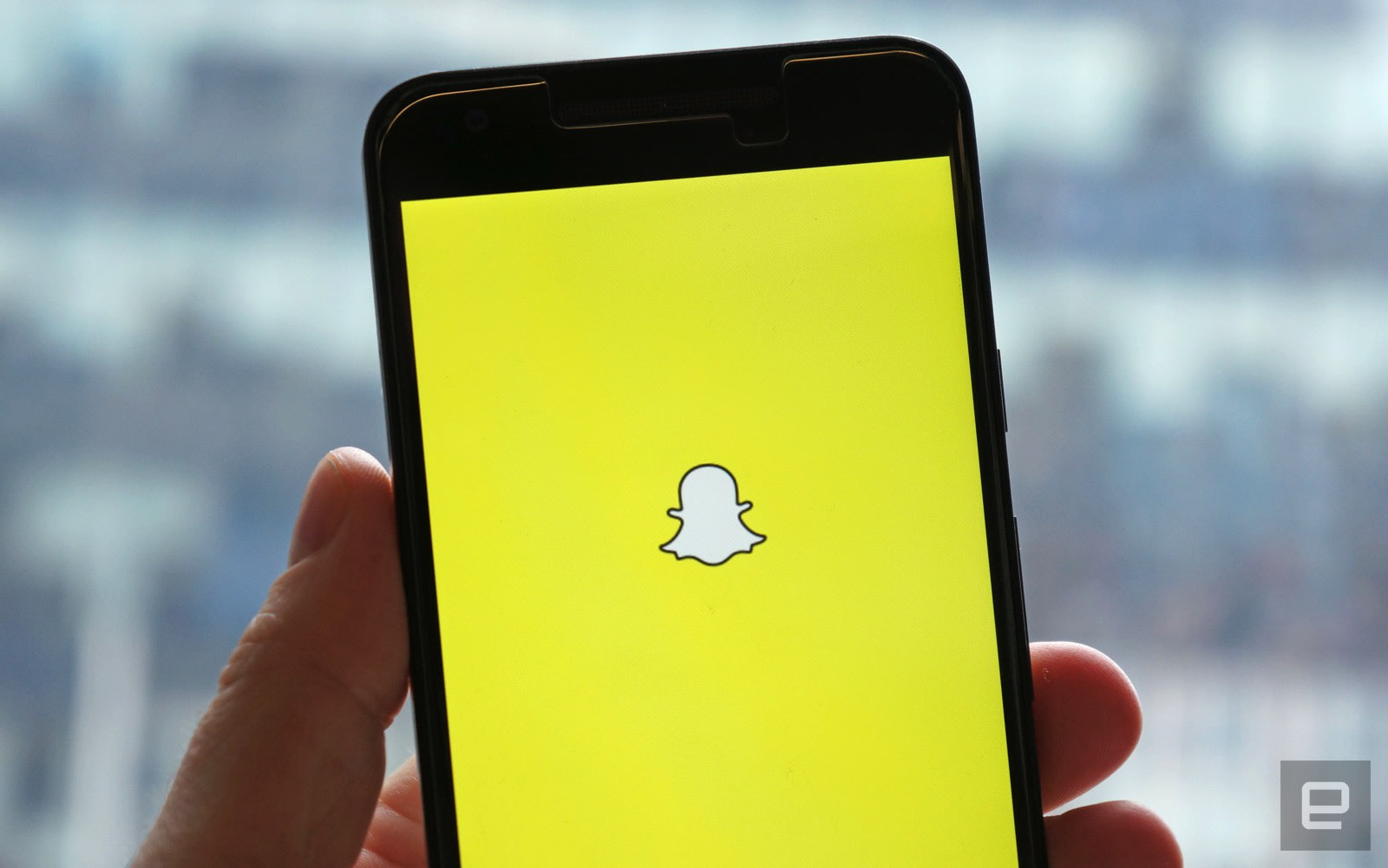 Snapchat's content feed could go algorithmic