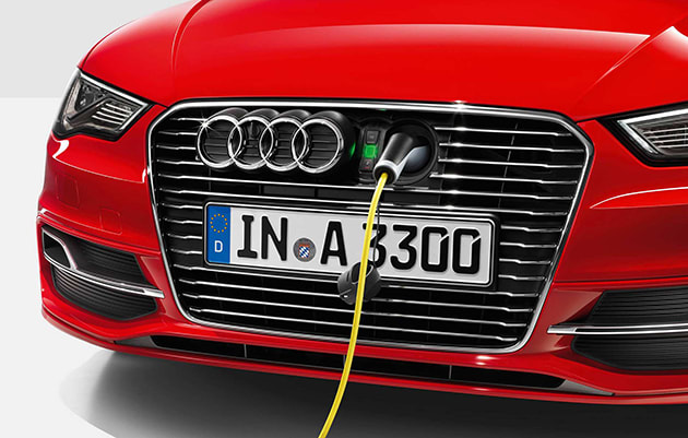 An All Electric Car Is In The Works At Audi That Will Rival Tesla S Model Borrow Technology From Made To Order R8 E Tron