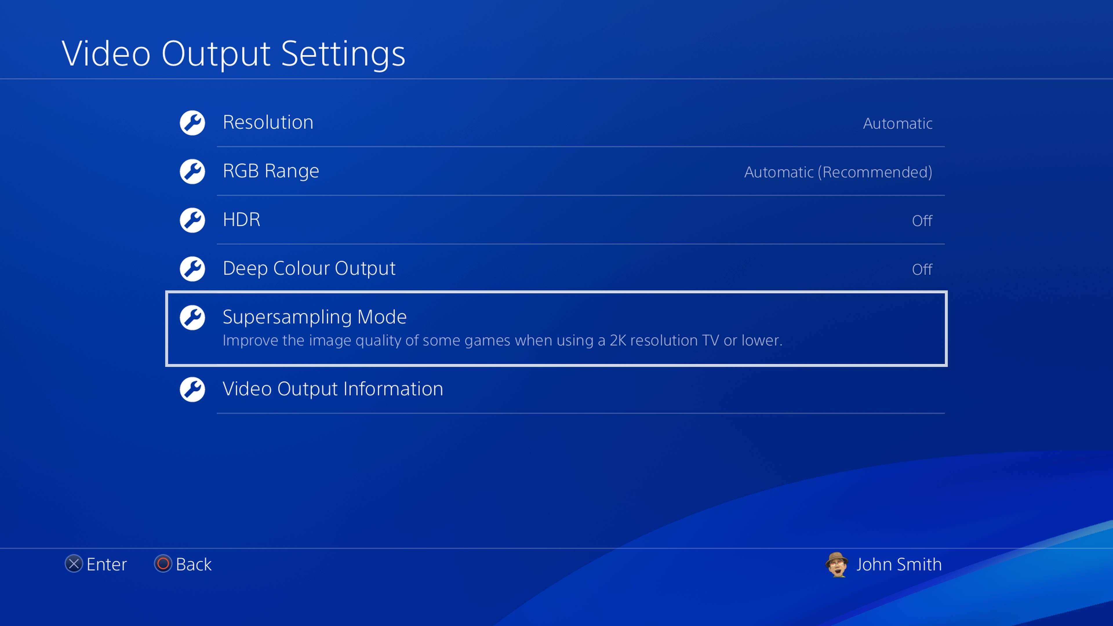 Ps4 Pro Hara Que Los Juegos Se Vean Mejor En Televisores 1080p