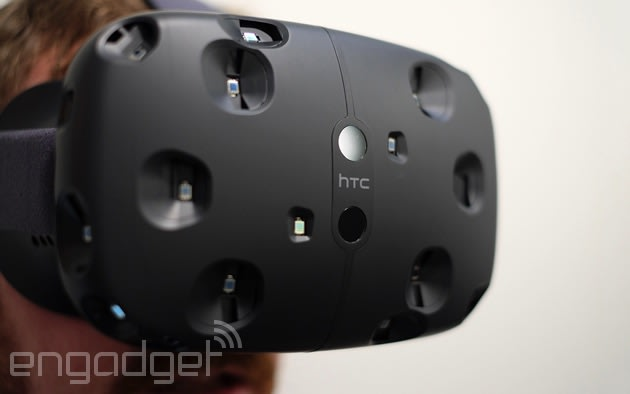 Valve releases a kit for making virtual reality apps