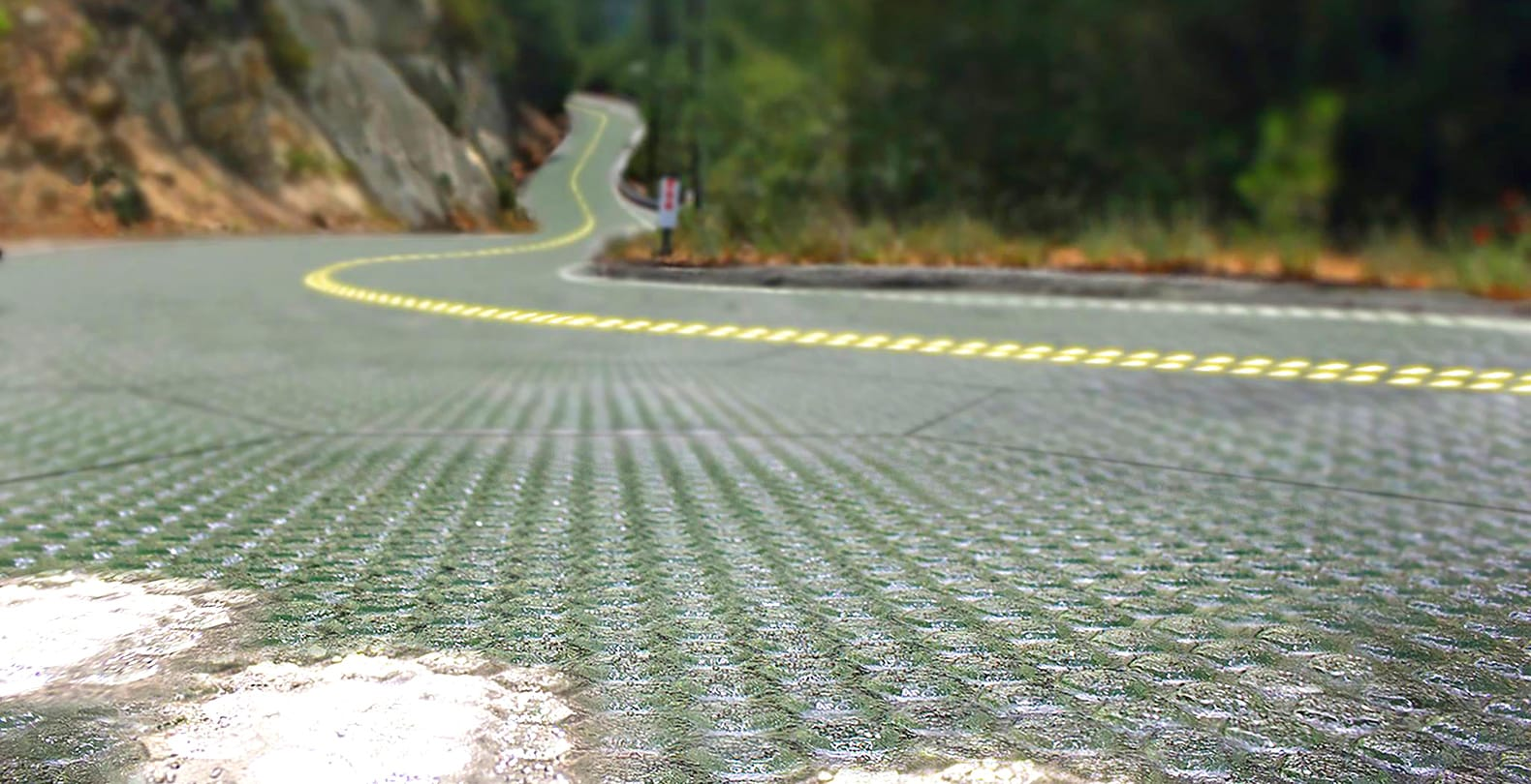 Inhabitat's Week in Green: Solar roadways, and more!