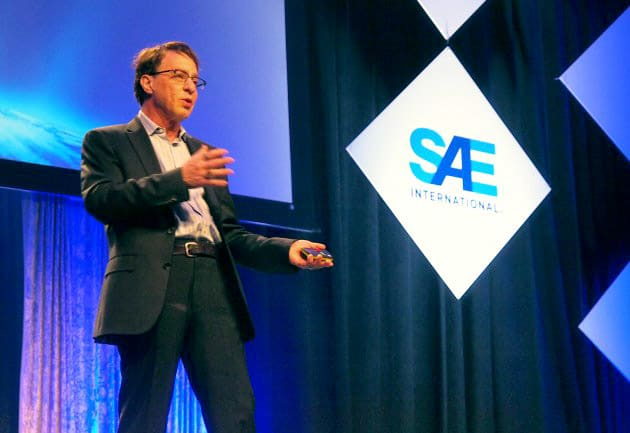 Futurist Ray Kurzweil: Nanotech is the key to better EV batteries