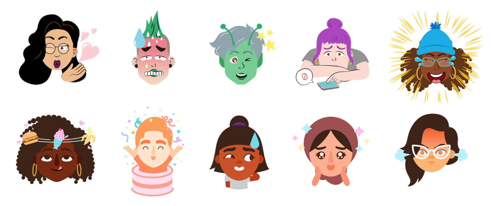 Google Gboard can use selfies to create a 'Mini' version of you