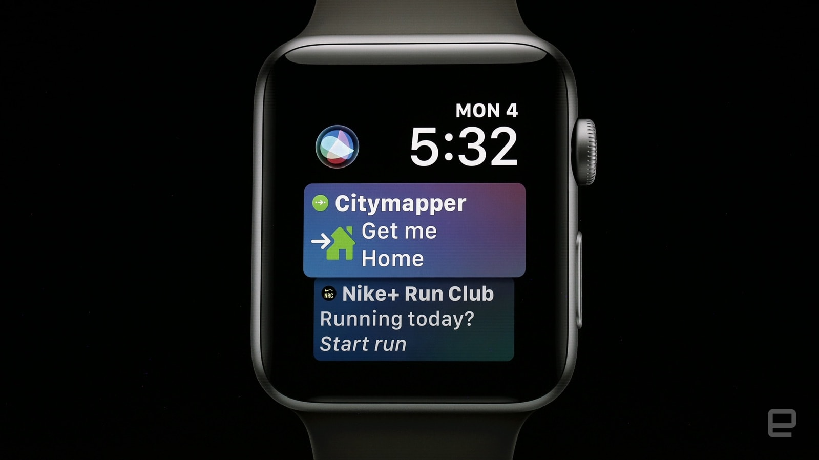 Hey Siri' is purely optional in watchOS 5