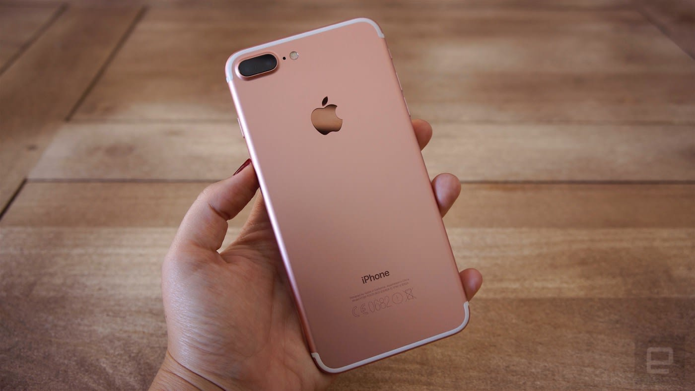 424380e1cb8 Hoy se han puesto a la venta nuevos iPhone 7 y iPhone 7 Plus, por tanto, no  se me ocurre un mejor momento para contarte por aquí cuáles han sido mis ...