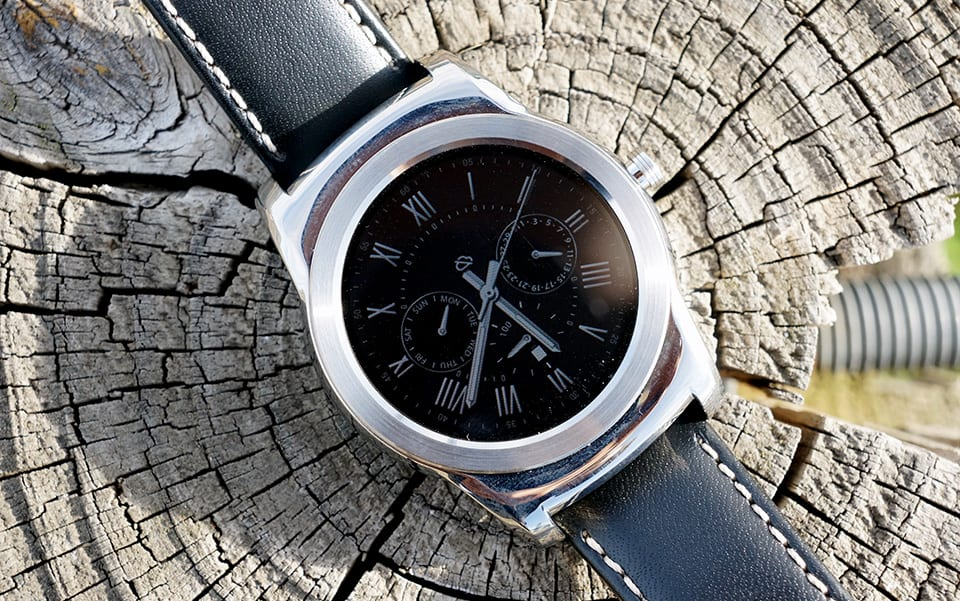 eca97151213 LG Watch Urbane review: a premium watch that falls short of greatness