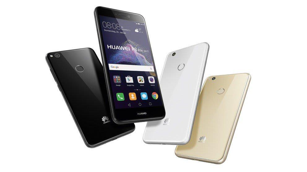 fbe004eba61 Huawei debe ser partidaria de esta filosofía, ya que es la única manera de  poder explicar este nuevo lanzamiento. A la pequeña familia del P8 ...