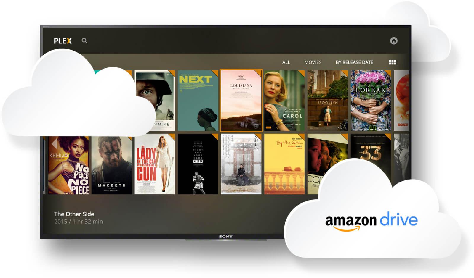 Plex Cloud lets you dump your home media server