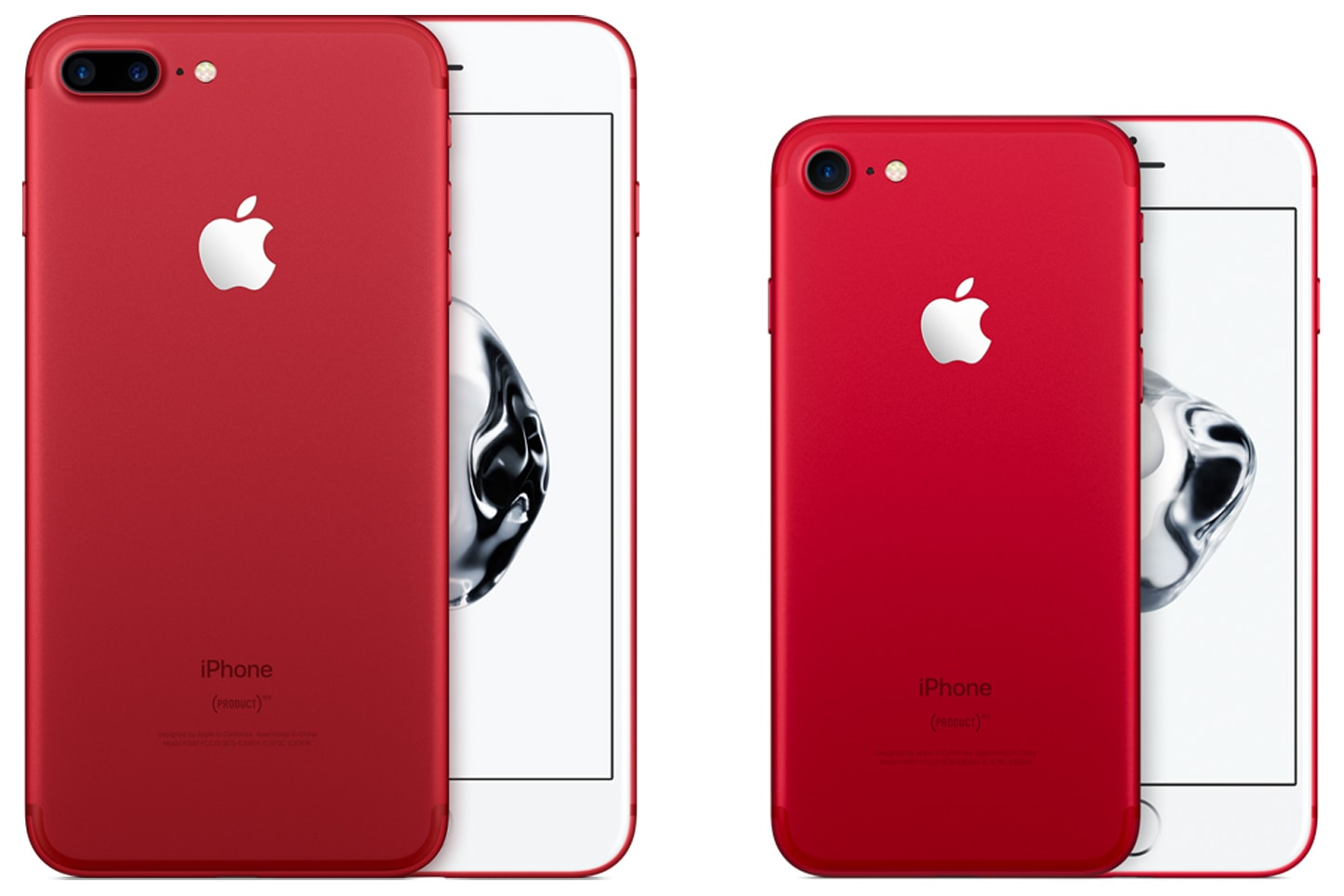 Apple s iPhone 7 and iPhone 7 Plus now come in red abc3f8727d029