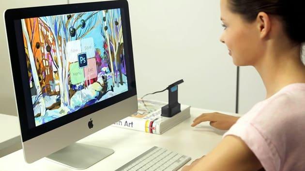 Touch+ convierte cualquier superficie en un controlador para tu PC (video)