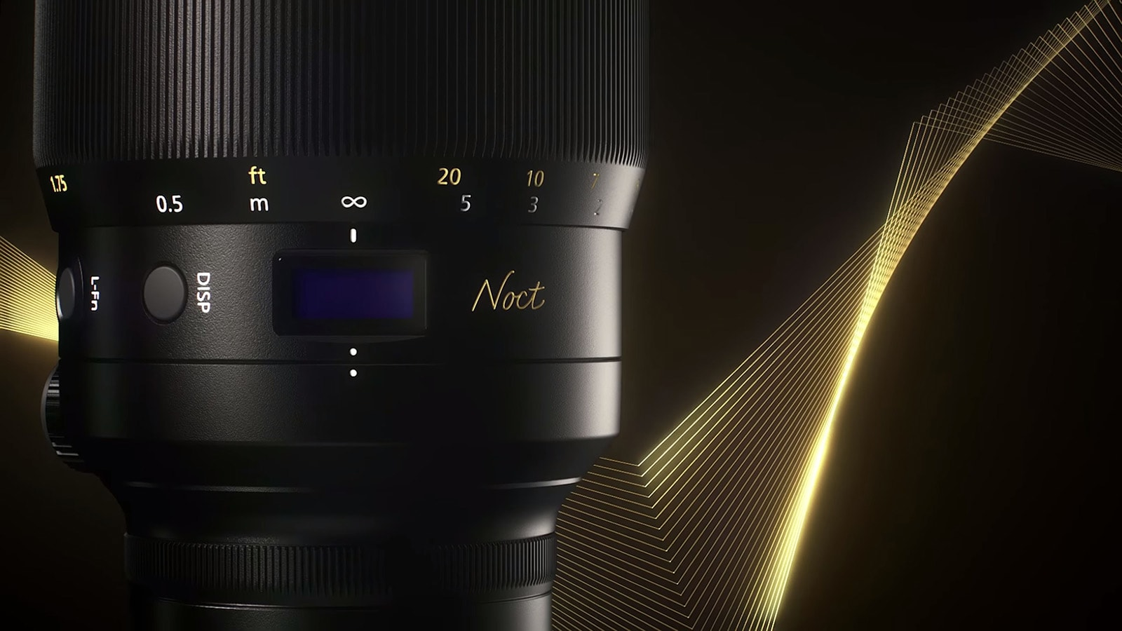 Nikon's 58mm f/0 95 'Z-Noct' lens shows why it created the Z-Mount