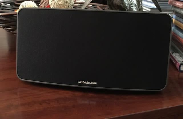 Win a Bluetone 100 Bluetooth Speaker from Cambridge Audio