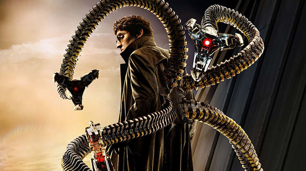 Mits Robotic Limbs Pave The Way For Real Life Doc Ock Video