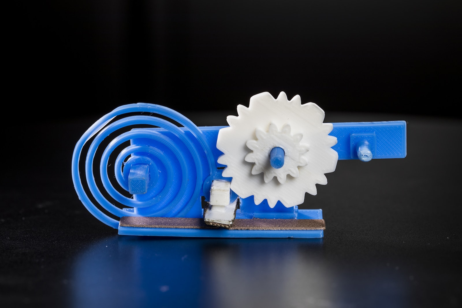 Researchers 3D-print WiFi-connected objects that don't need power