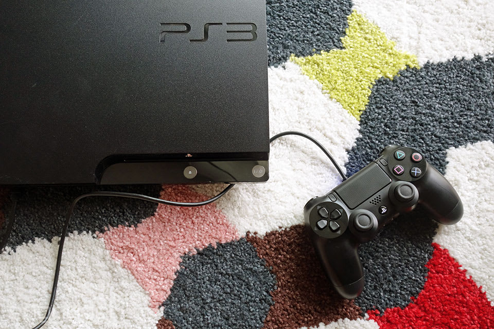 Old console, new tricks: Getting the most out of your PS3