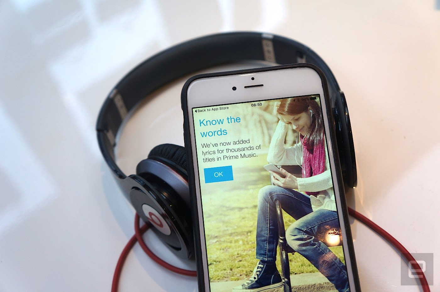 Amazon adds playlist 'stations' to Prime Music in the UK