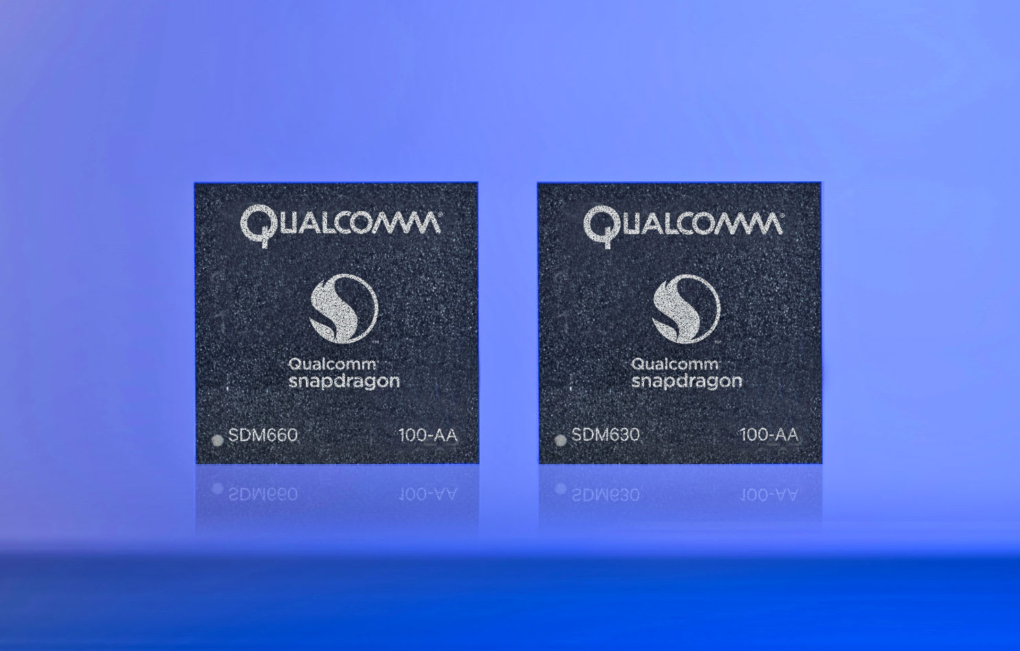 Qualcomm's new mid-tier mobile chips are good news for gaming