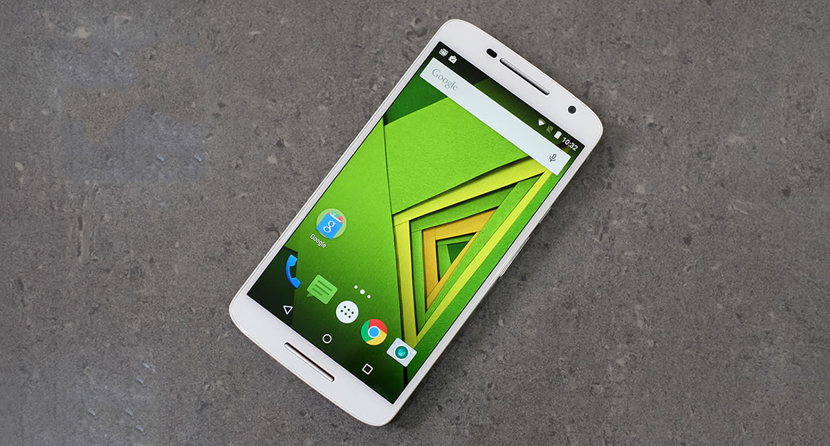 super popular 52cb4 846f7 Moto X Play review: An unexciting phone with a huge battery