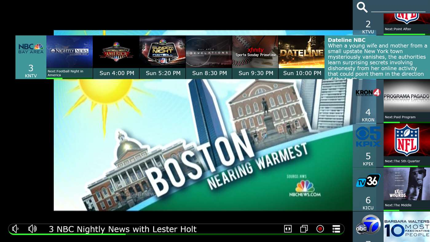 HDHomeRun's DVR app is ready for the Xbox One