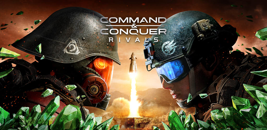 Command and Conquer Rivals  astuce hack et triche