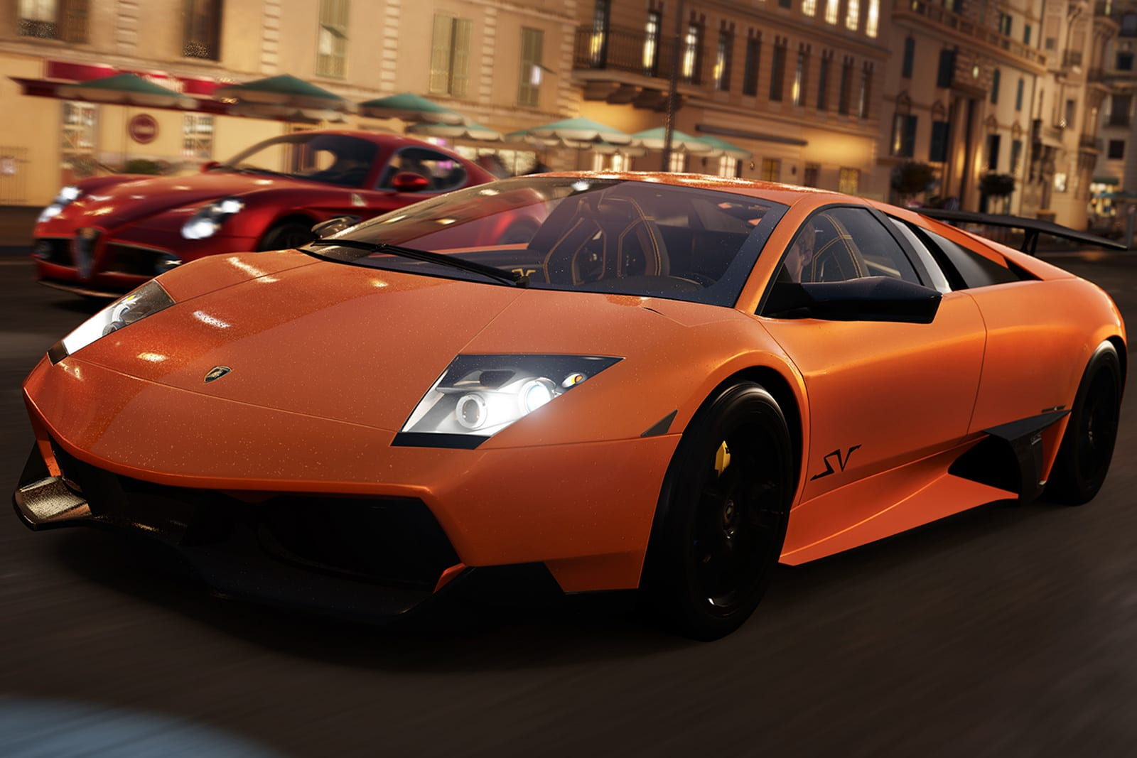 Forza Horizon 2 Leaves The Xbox Store On September 30th