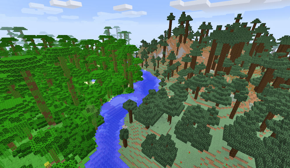 Minecraft' mod fosters a collaborative effort against climate change