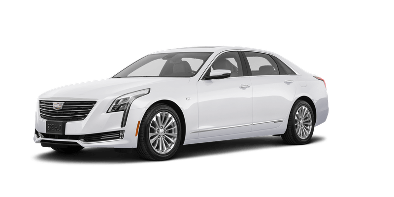 CT6 Plug-in (2018)